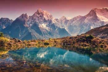 Himalayas, Nepal