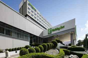 Holiday Inn City