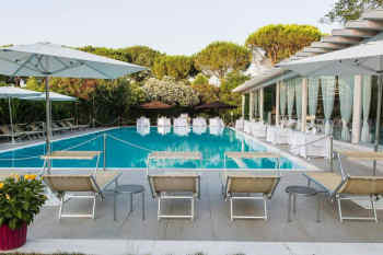 Italiana Hotel Florence