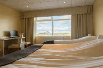 Sel Hotel Myvatn • Guestroom