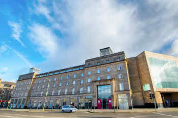 Leonardo Royal Hotel Edinburgh Haymarket