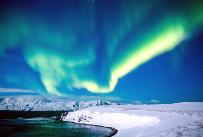 Iceland Northern Lights Vacation
