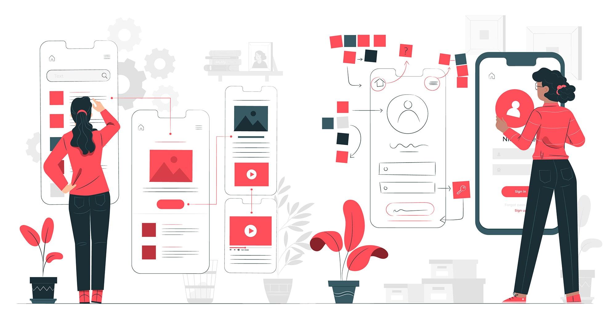 UI/UX Design Agency