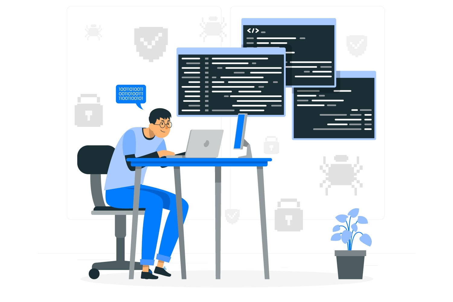 Useful Tips to Start Your Front End Web Developer Career In 2020