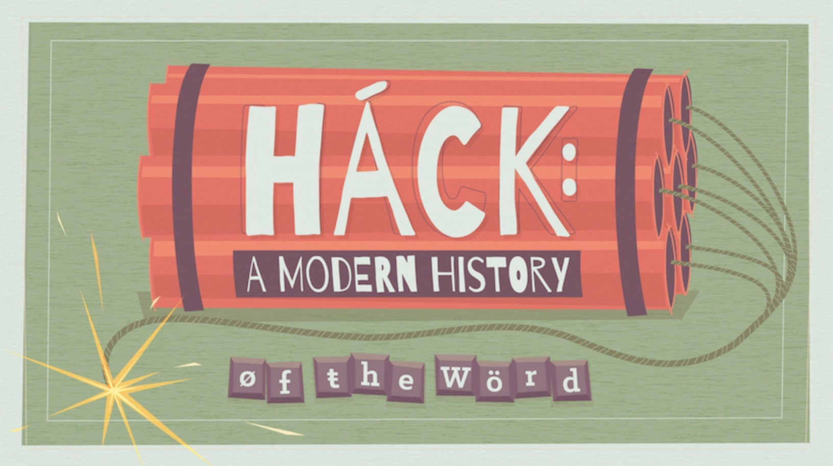 The History of the Word 'Hack'