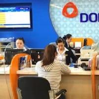 Giờ làm việc ngân hàng Đông Á