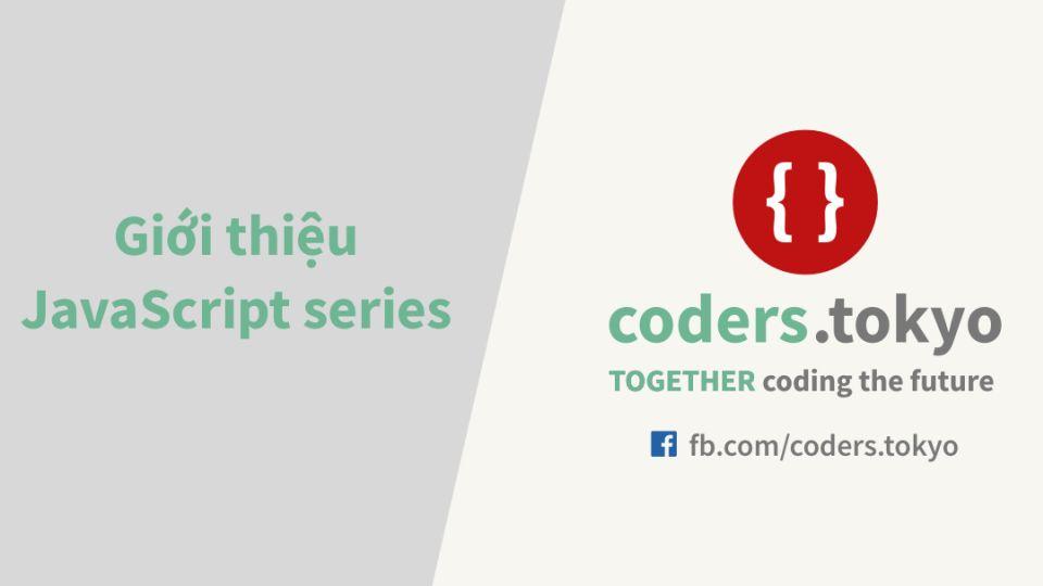 Học lập trình JavaScript