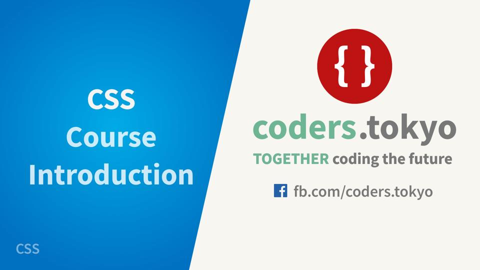 Khoá học CSS miễn phí