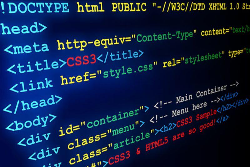 """HTML và các """"tip"""" cực kì ngầu với nó!"""