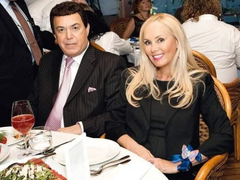 Новости дня: На вдову Кобзона подали в суд должники из-за 18 млн рублей