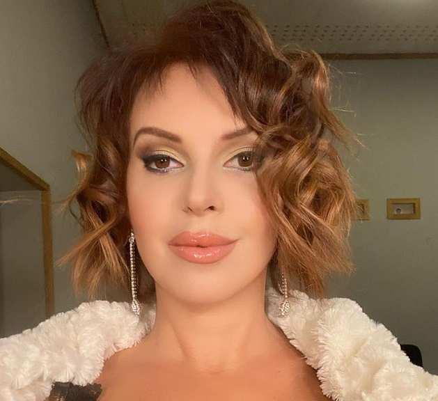 Наталья Штурм переживает за жизнь потерявшего жену Прохора Шаляпина