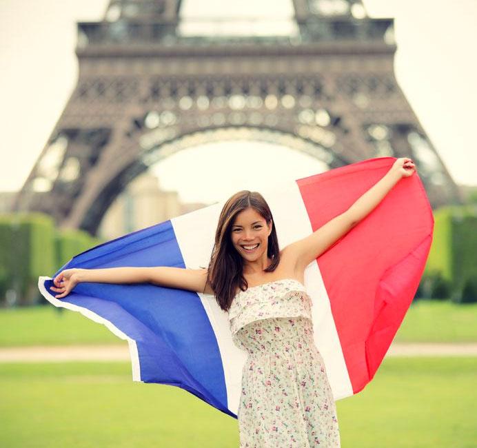 Франция: виза для россиян в 2021 году самостоятельно