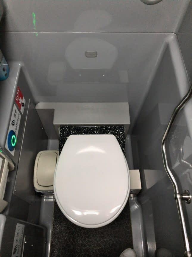 西武バストイレ