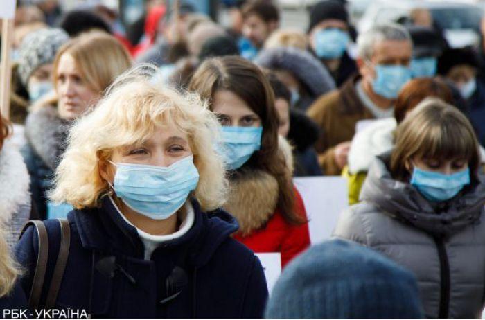 Коронавірус: які маски вважаються найефективнішими