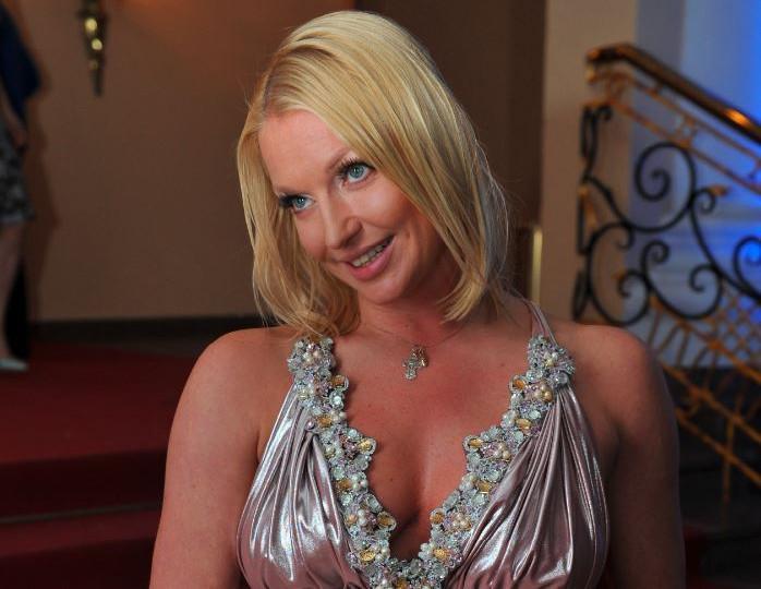 Анастасия Волочкова поделилась с поклонниками уникальной фотографией