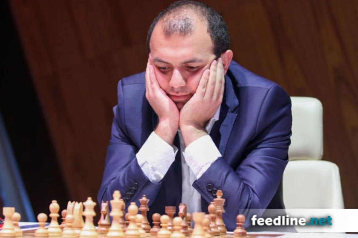 Rauf Məmmədov Avropa çempionatında altıncı olub