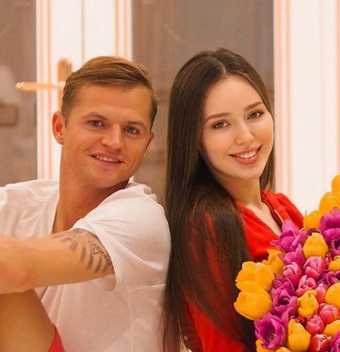 Анастасия Костенко вместе с детьми переезжает в Казань