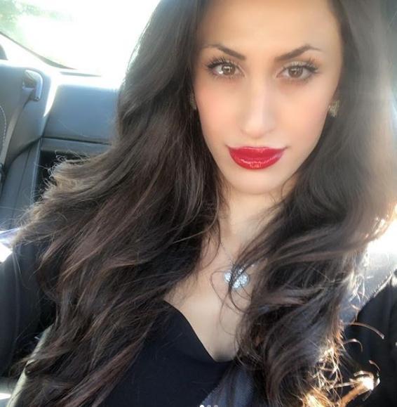 Умершая блогер Анна Амбарцумян два года назад инсценировала свою смерть