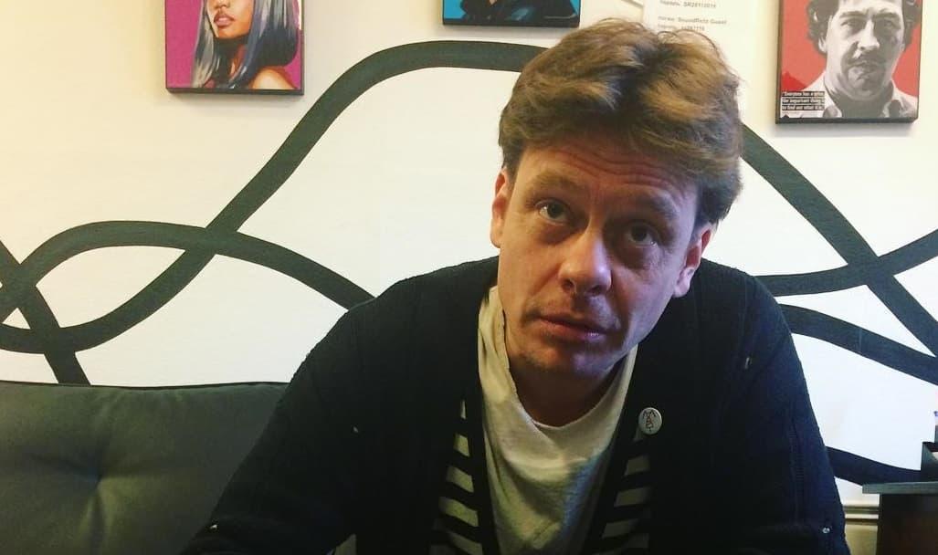 Звезда «Бригады» Павел Майков раскритиковал Парад Победы