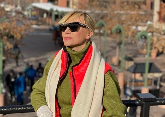 «Будь счастлива»: Игорь Николаев трогательно поздравил Кристину Орбакайте с днем рождения
