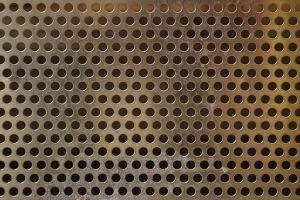パンチングプレートならMitsuri!種類や材質について専門家が解説!