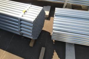 STKM(機械構造用炭素鋼鋼管)とは?規格・特徴・比重