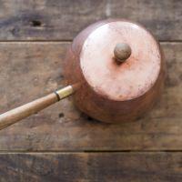 銅の溶接が難しい理由と銅の溶接事例