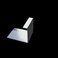 2角曲げ J型 318913776