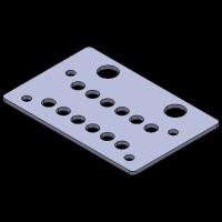 薄板 平板 194466356