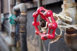 バルブの種類・構造・材質まとめ
