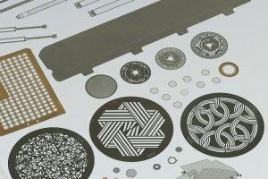 【エッチング加工とは?】価格や加工例、製造工程までご紹介!