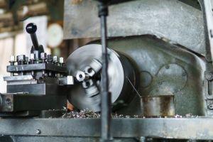 金属加工機械の基礎知識