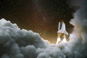 宇宙を目指す航空板金加工とは?ー空のその先へ向かう技術