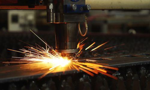 アルミのレーザー 加工ならMitsuri!【協力工場350社以上】最適な工場をご紹介します!