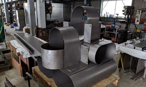 金属・工作機械用カバー製作のおすすめ工場をご紹介!設計や製作の流れについても解説!
