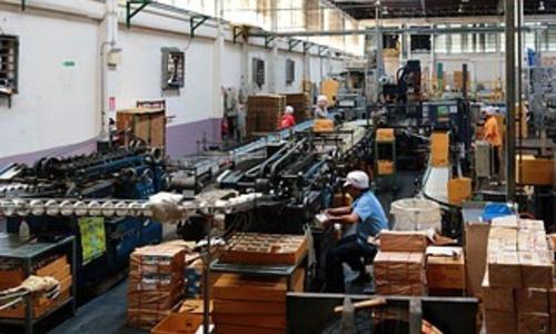 【製造業の現場改善】ECRSの原則ではじめるコスト改善!