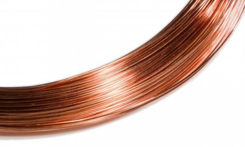 C1020(無酸素銅)特徴、用途、機械的性質