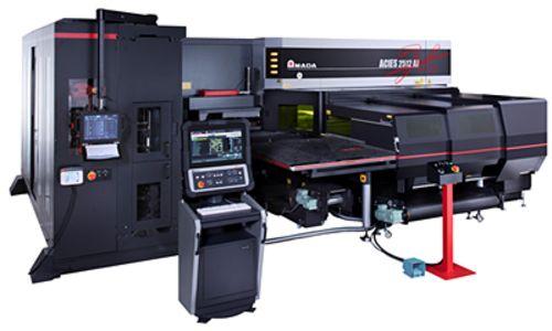 タレパンレーザー複合機での加工が可能な工場5選!特徴やメリット・デメリットについても解説!