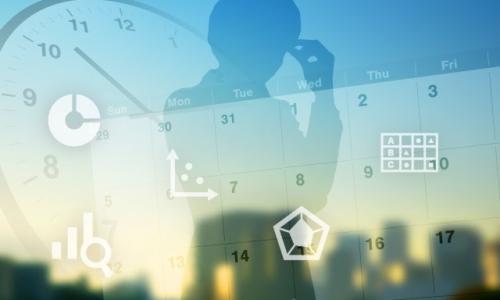 IE手法【稼働分析】稼働率・労働時間削減へ
