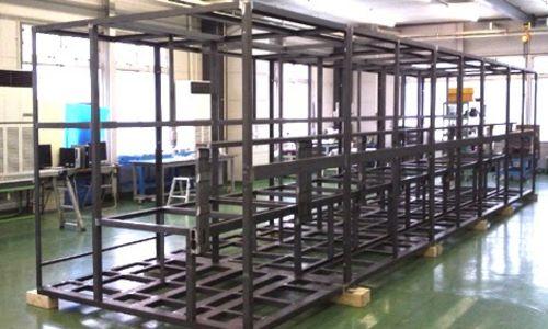 フレーム製作のおすすめ工場3選!フレーム活用のメリットについてもご紹介