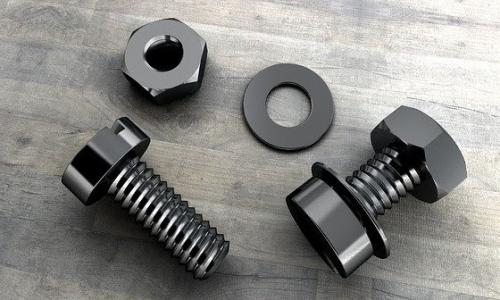 ワッシャー(座金)の種類・効果・サイズ・材質