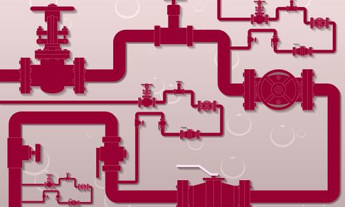 フレキシブルメタルホース(フレキ管・フレキシブル管継手)特徴・種類・構造