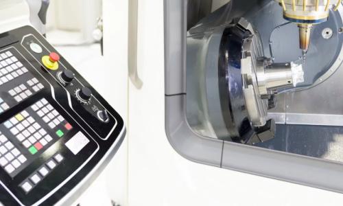 5軸加工機についてご紹介!3軸加工機との違いについても解説
