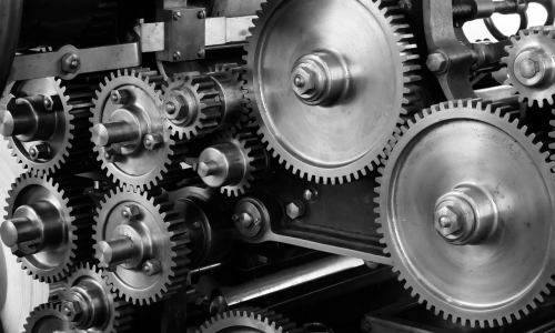 歯車加工とは?製造方法を詳しく解説!おすすめの工場もご紹介!