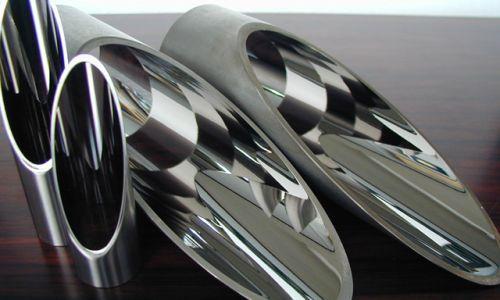 鏡面研磨を金属加工従事者が解説!対応可能な金属、加工事例をご紹介!