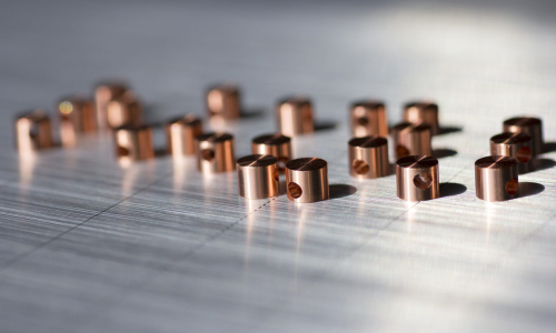 タフピッチ銅(C1100)の基礎|水素脆化に注意!メリット・用途を解説