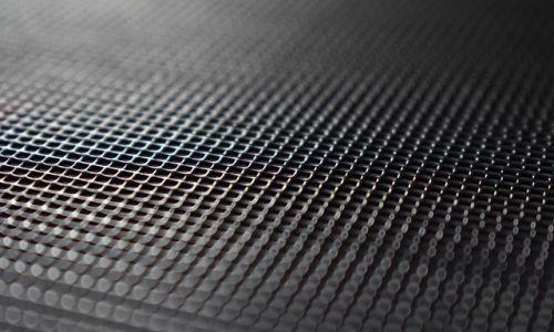 【パンチングメタル】材質やサイズ、製品事例まで専門家が解説!