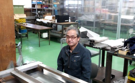 株式会社 北陽製作所