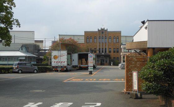 株式会社戸上電機製作所