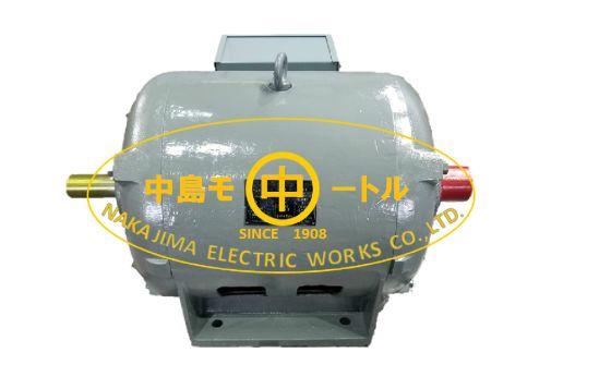 株式会社中島電機製作所